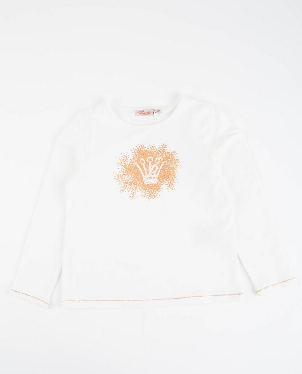 T-shirt à manches longues - paillettes, Prinsessia - Prinsessia